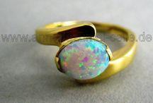Beautfiul Antique Rings