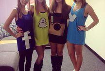app costumes