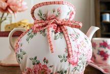 Teapot coat