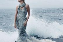 Mermaids / by Maya Moore