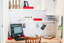 Study nook design