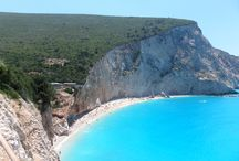 beautiful Lefkada - holiday 2014 / Vakantie - relaxen