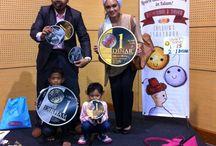 MICF / Dinar and Dirham in Malaysia Islamic Children's Fair