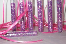 Birthday Party Ideas / by Chanele Hernandez