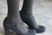 Styled - Shoes