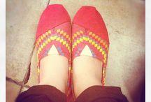<3 Wakai shoes