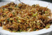 Cucina dello Ski Lanka