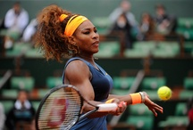 Serena Williams / Serena in #RG13