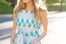 Stitch Fix Finds / by Suzanne Brittain