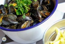 COMER | Moules & Beer