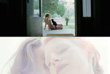 Tree of Life // Malick & Lubezki