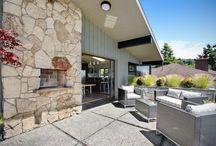 Modern Exterior of Home Design