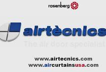Airtècnics References