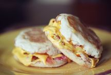 Breakfast Foods / by Melissa Lindquist