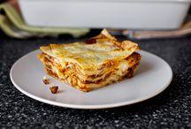 Foodtastic / Recipes