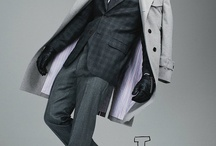 ♔ Suit Up! / by Ji Hyeok Kim