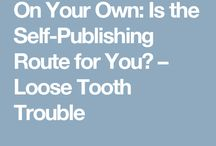 Celebrate Self-Publishing