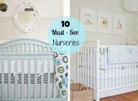 Nursery Ideas! / by Cailey Walker