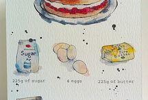 [Food Illustration]