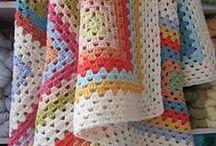 Battaniye büyük kare mmotifli