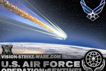 US Air Force Operation Sentinel iPhone Game / by Sarge Strike