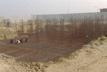 Iridia Noida Actual Site pic /  Iridia Noida Being in close proximity of 325 acres of lush forest, less than 10 mintues from 300 acres world class golf course and next to a 32 acre state of the art commercial hub, IRIDIA provides a lifestyle thats above the ordinary.www.iridia.in