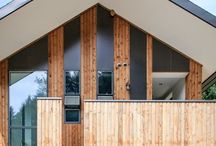 Stoneyhill / barn coversion