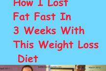 diet / by Ashley Turner