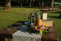 Welcome Table / Ideas for Guest Book, Card Holders, Escort Card Displays, Seating Charts, Signs, DIY Photo Booths & More.