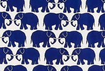 Elephants / by RoisinMcLD