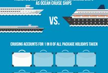 Cruise Infographics
