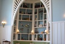 Decor Idea / art / by Cathy Foote