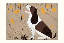 Illustrious Illustrations (with critters!) / by Trish Cusack