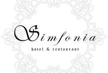 Simfonia Hotel si Restaurant