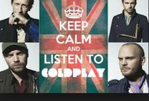 Coldplay ❤️ / Photos of the most amazing band!