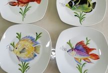 Ceramics marine