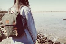 Ideal & Co - Arrimal Backpack