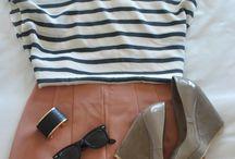 Summer Wear / by Calli Wood