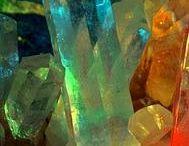 Crystals / by Kelli Davis