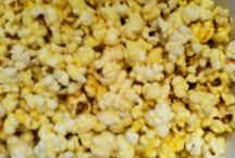 For the love of POPCORN