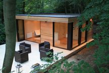 The Bach / Ideas for our holiday home, not too much maintenance