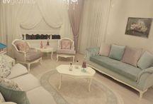 oturma odaları