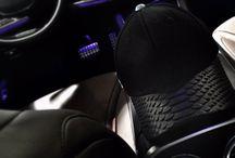 Caps and Cars / We like luxury cars