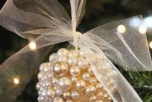 Navidad y Año Nuevo / Ideas de manualidades y decoración para Navidad y Año Nuevo