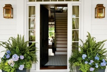 Front porch / by Meredith Monrad