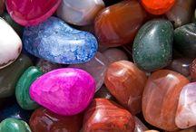 Minerály a drahé kameny