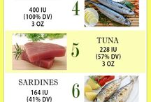 Supplement foods