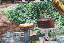 \garden party