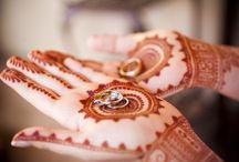 Special Wedding Details
