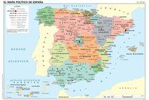 Mapas,geografía